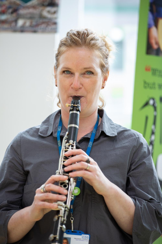 Zest Fest 2019-Ros clarinet